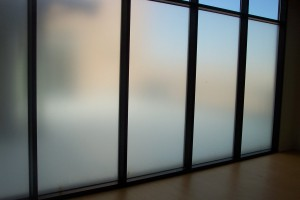 frosted glass sydney